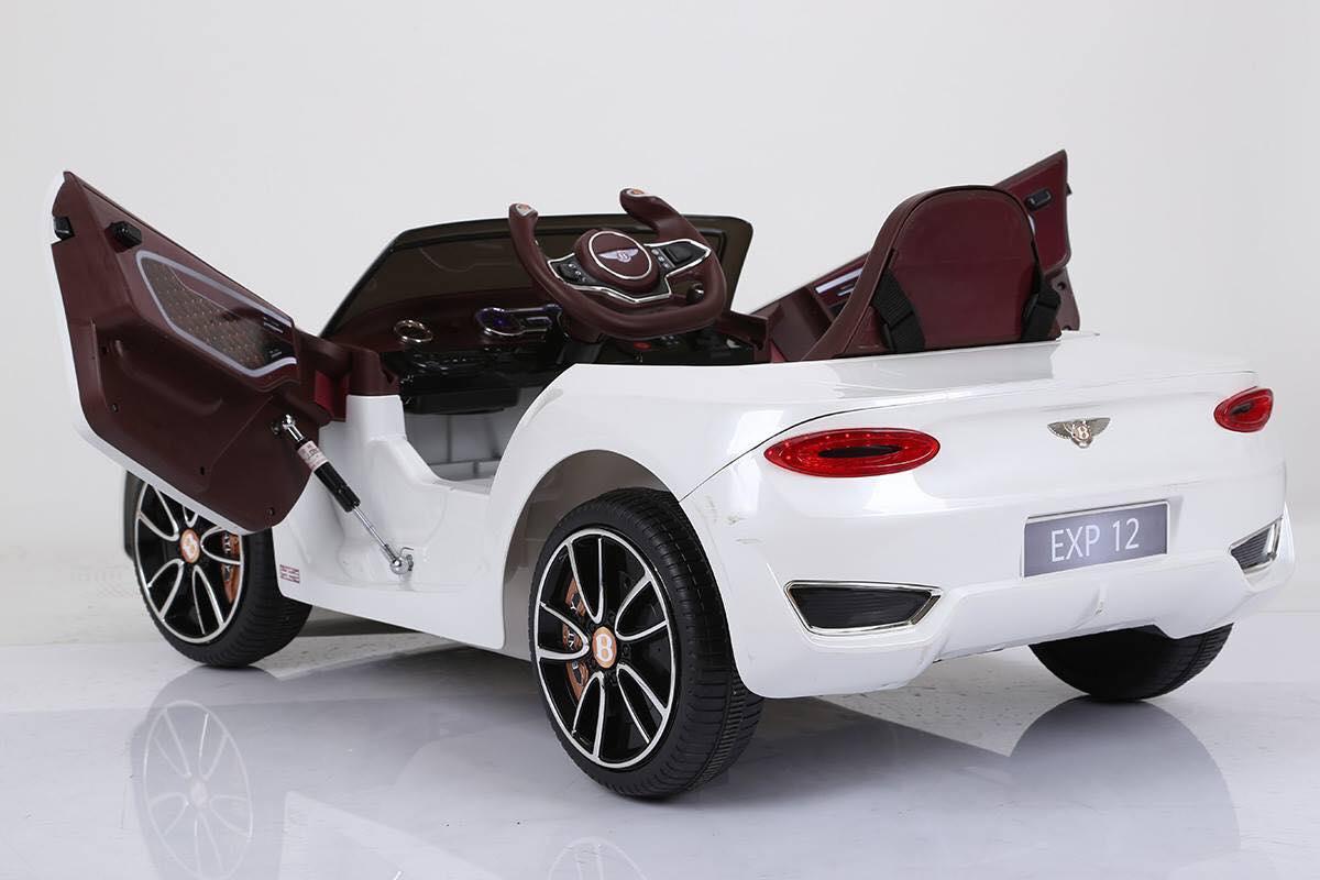 ყველაზე ჭკვიანი მანქანები შიკ ბებეში....