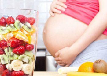ორსულთა კვების თავისებურებები