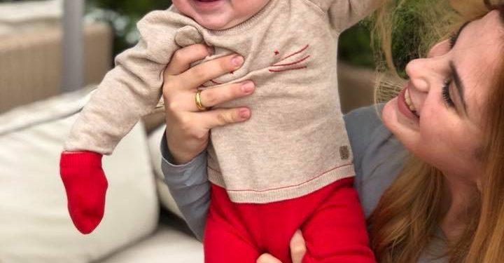 ბრენდი CANADA HOUSE - გადავხედოთ ჩვილების დაბადების პირველი დღეების ლუქებს