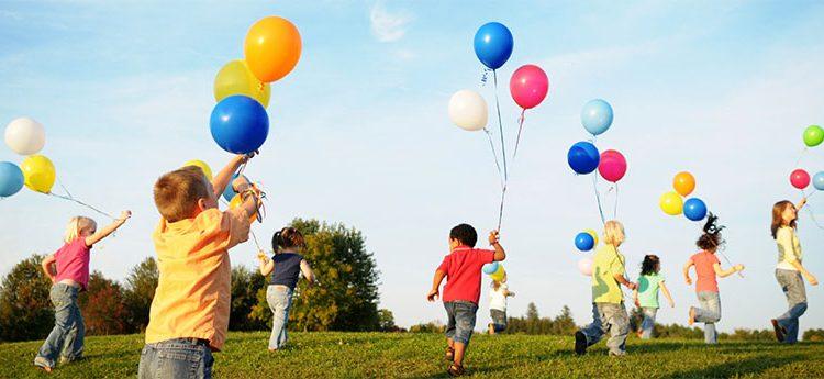 კვლევების მიხედვით, რომელ ქვეყნებში ცხოვრობენ ყველაზე ბედნიერი ბავშვები?..