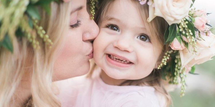 როცა დედა კარგად არის ბავშვიც კარგადაა.. შეგრძნებები და ემოციური კავშირი