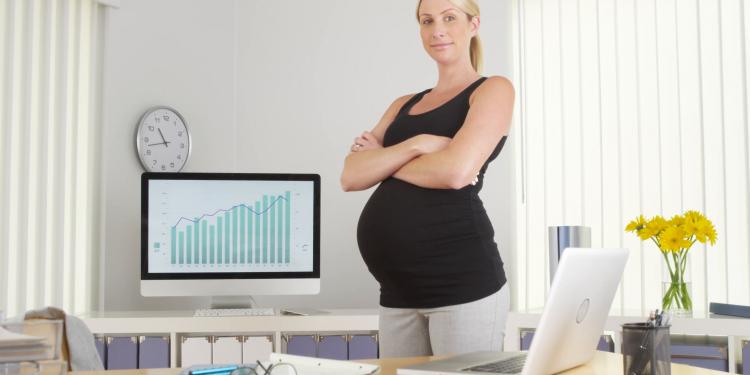 რეკომენდაციები რომლებიც დასაქმებულ ორსულებს დაეხმარებათ..