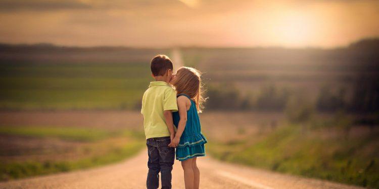 """თავისუფლება – ბავშვის ბიოლოგიური მდგომარეობაა..ნუ ასწავლით იყოს """"ხუთოსანი"""""""