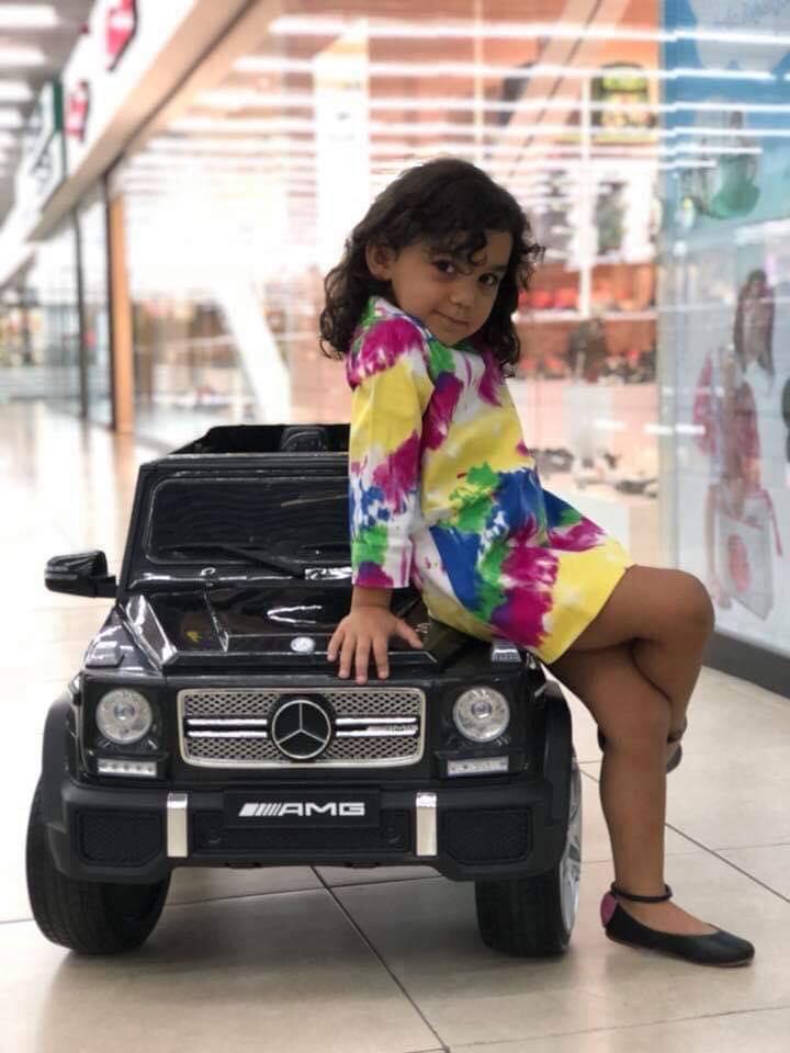 რატომ უყვართ ბავშვებს მანქანები განსაკუთრებით?..