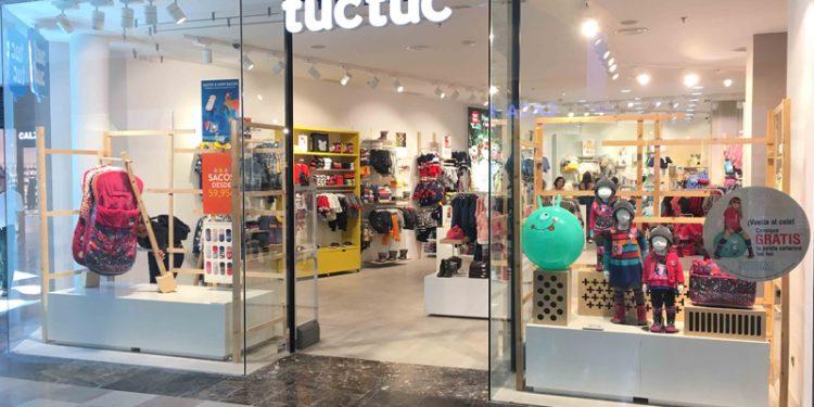 """TUC TUC ""-ის მფლობელობაში არსებული, ესპანეთის ბავშვთა მოდის წამყვანი ბრენდი  ""CANADA HOUSE"" ქართულ ბაზარზე გამოჩდნა!"