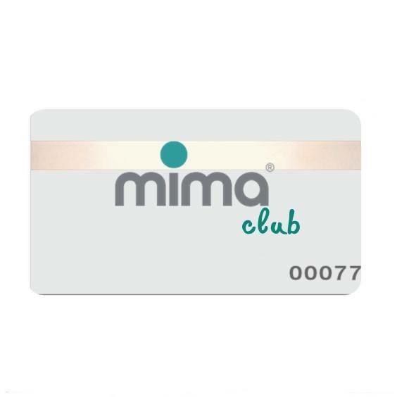 რა პირობებით ხდება მომხმარებელი მსოფლიო პრემიუმ ბრენდ  MIMA- კლუბის წევრი? და რა პრივილეგიებით სარგებლობენ მომხმარებლები?..