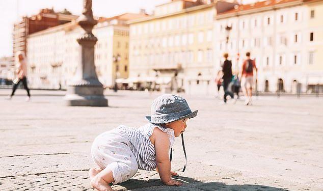 იტალია მესამე ბავშვის შეძენის შემთხვევაში ოჯახს მიწის ნაკვეთს გადასცემს..