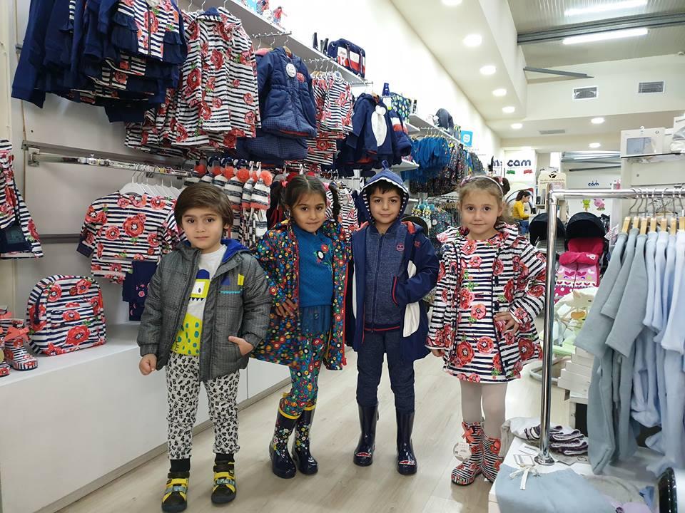 """საბავშვო პროექტი """" Miss & Mr Baby 2018"""" TUC TUC-ის ჩვენებისთვის ემზადება.."""