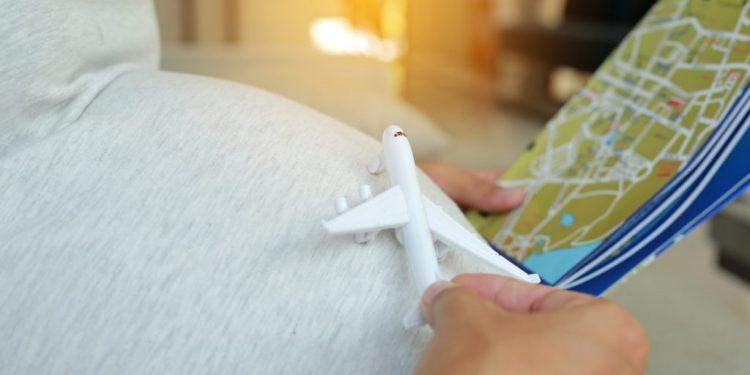 ორსულობის განსაკუთრებულ მდგომარეობად მიღება აუცილებელი არ არის.. ორსულებისთვის რჩევები მოგზაურობის დროს