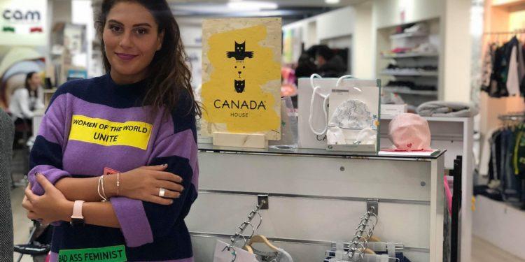 როგორ აკმაყოფილებს ბრენდი CANADA HOUSE თანამედროვე დედების მოთხოვნებს?