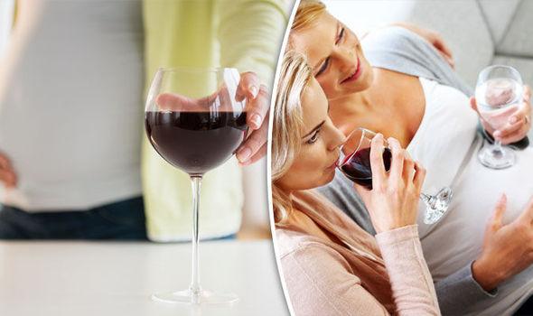 """""""ერთი ჭიქა შავი ღვინო ორსულებისთვის სასარგებლოა"""" მითი თუ რეალობა"""