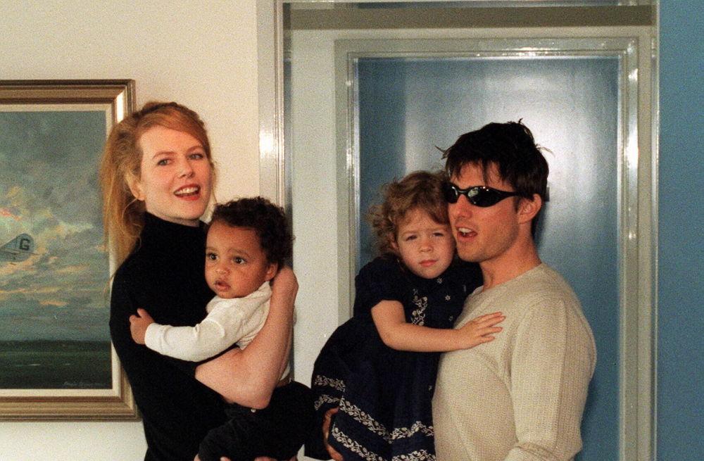 ნიკოლ კიდმანი დუმილს არღვევს.. საინტოლოგი შვილები და მათი რეალური ცხოვრება