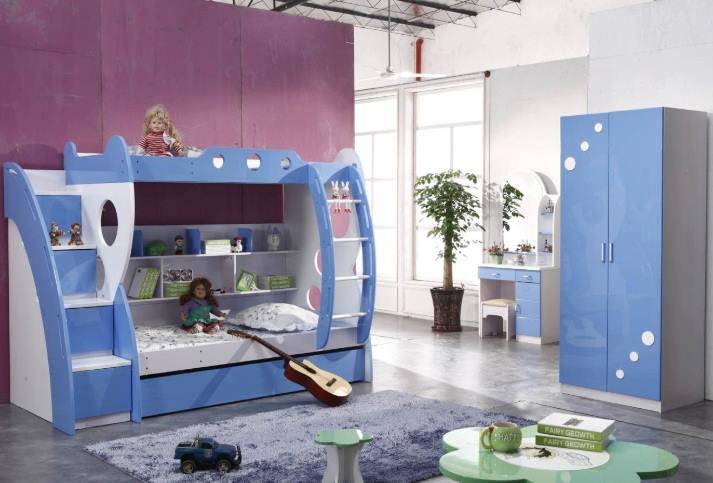 სად და როგორ შევიძინოთ ბავშვის საძინებლები განახევრებულ ფასად?