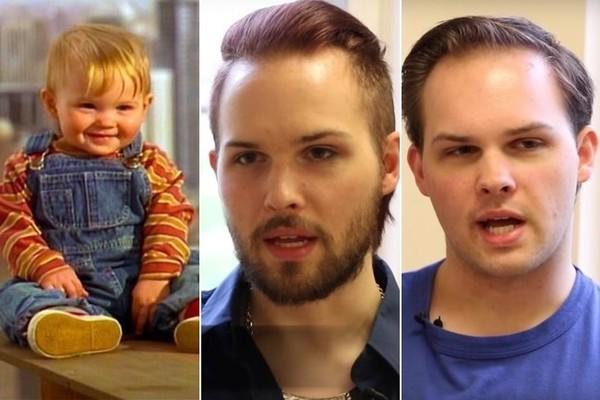 ვინ არის ბიჭი და მისი დუბლიორი, რომელიც ფილმში BABY's DAY OUT თამაშობს და როგორ გამოიყურებიან ისინი დღეს?