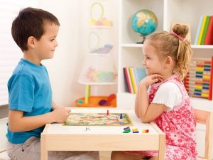 საჩუქრის იდეები 1 წლიდან 5 წლამდე ბავშვისთვის..