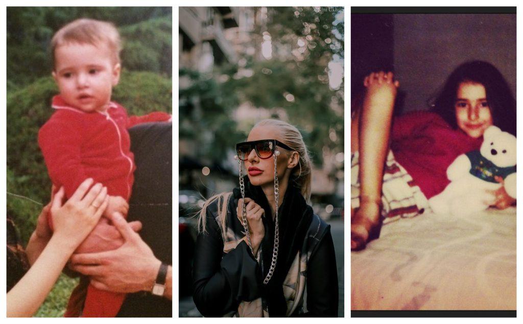 კვირის CHALLENGE: შიკ ბებე ჯგუფის მომხმარებელი, ცნობილი დედები ბავშვობაში..