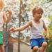 ტრავმები ბავშვებში.. რა შეცდომები  არ უნდა დაუშვან მშობლებმა?