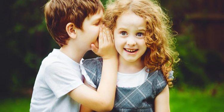 როცა ბავშვებს ოჯახის ამბები გარეთ გააქვთ..ასაკობრივი ზღვრები, როდის როგორი რეაგირება გვქონდეს?