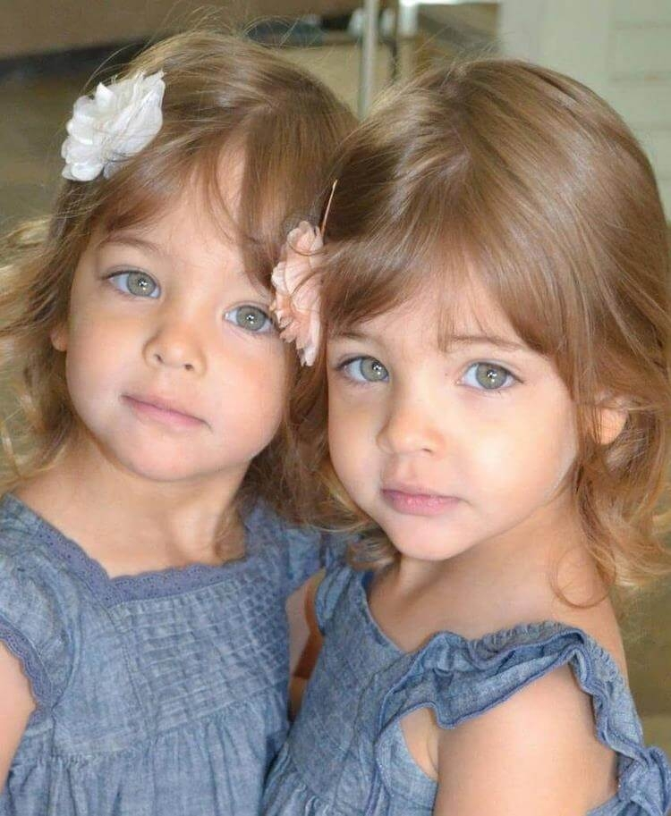 ყველაზე ლამაზ დებად აღიარებული გოგონები - აი, როგორ გამოიყურებიან ისინი წლების შემდეგ...