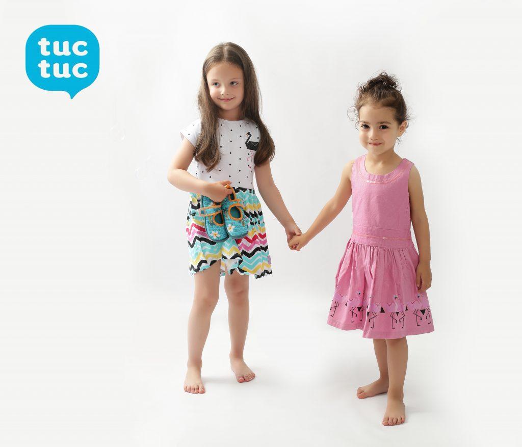 TUC TUC-ის შარმიან მოდელს, ალესიკო ფოჩხუას დედასავით ჟურნალების თვალიერება მოსწონს...