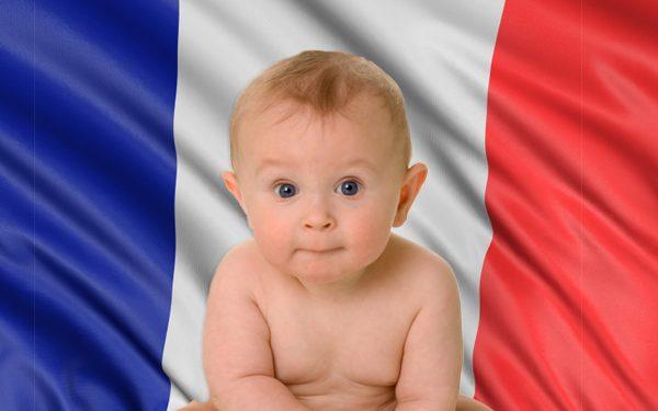 ბავშვის აღზრდა ფრანგულად.თავად განსაჯეთ...