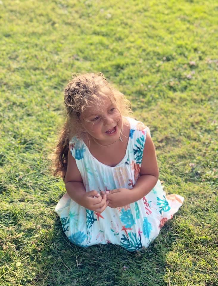 შიკ ბებე ჯგუფის უსაყვარლესი მომხმარებელი, რუსა ჩაჩუას პატარა რაპუნცელი დღეს იუბილარია. დედა მის ფოტოებს აქვეყნებს...