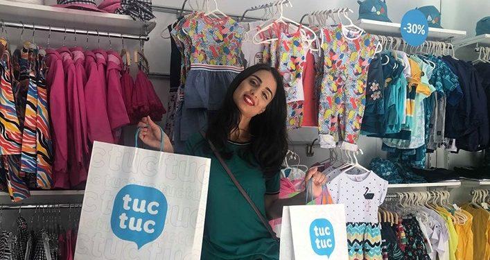 """გვანცა დარასელია TUC TUC-ში შოპინგობს…""""ერთადერთი ვის გამოც ღირს ფიქრი, შვილია, სხვა დანარჩენი მეასეხარისხოვანია"""""""