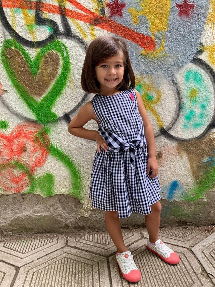 როგორ მოიგო 5 წლის ელენამ პარიზის დისნეილენდის საგზური და როდის უყვარს ბრენდულ მაღაზიებში შოპინგი?