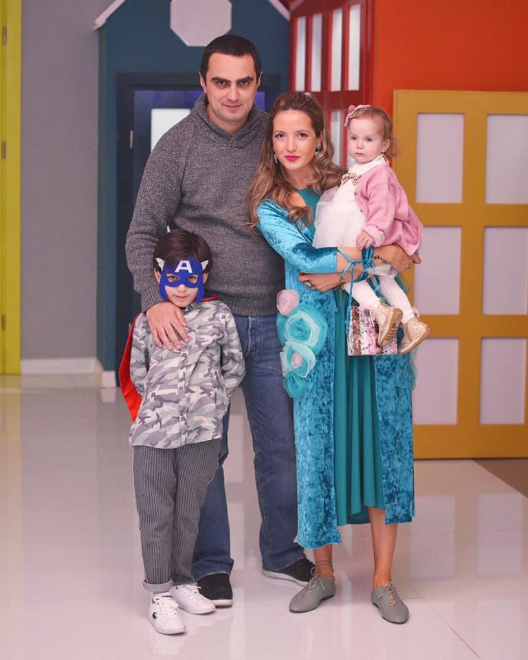 შიკ ბებეს ბრენდ ამბასადორი ქეთი მიქაძე გახდა!  სასწაულებრივად გადარჩენილი გმირი ნიტას დედის ამბავი...