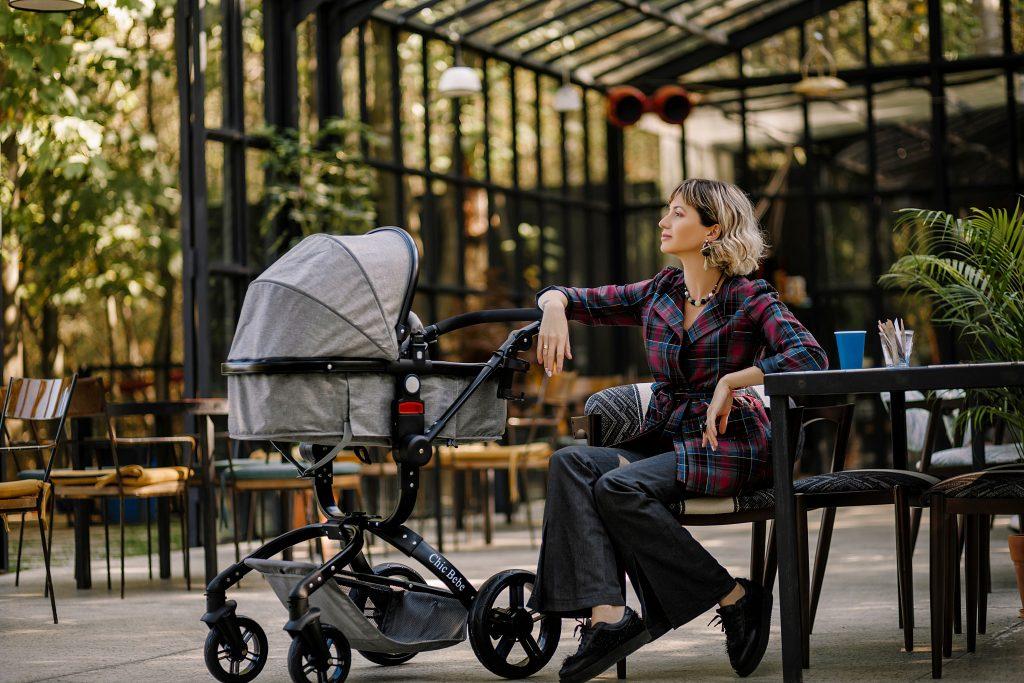 შიკ ბებეს ბრენდ ამბასადორის სეზონის ფოტოსესია, გაიცანით ულამაზესი ქეთი მიქაძე...