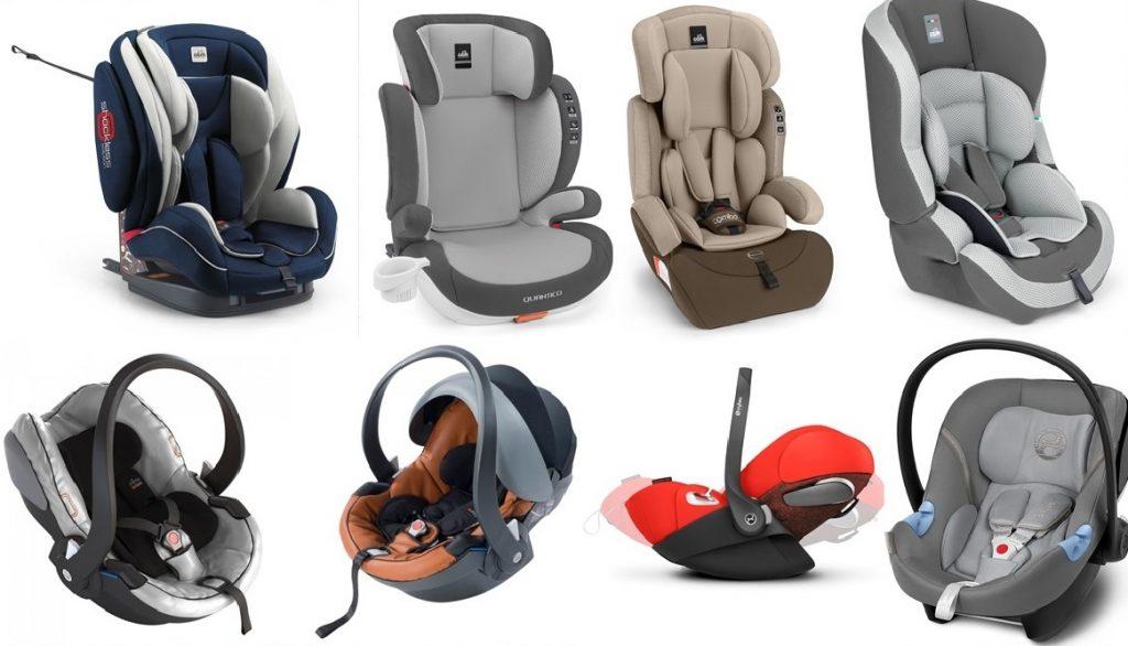 კანონპროექტი ბავშვისთვის მანქანის სავარძელთან დაკავშირებით, როგორია მსოფლიო დონის უსაფრთხოება?