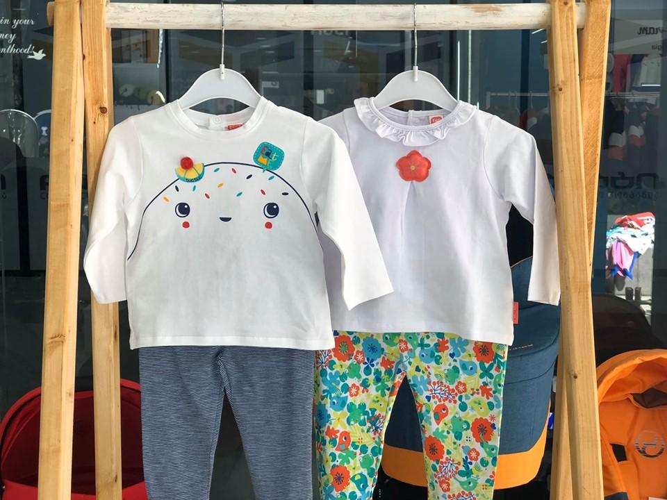 საუკეთესო საჩუქარი ახალშობილისთვის, TUC TUC-ში ფასდაკლებებია. რა ფაქტორებით ავარჩიოთ ჩვილის სამოსი?