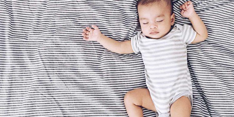 ბავშვის ძილი გავლენას ახდენს მათ ტვინზე