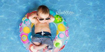 ზაფხულში ახალშობილისთვის 3 ყველაზე მნიშვნელოვანი აქსესუარი მიმასგან.