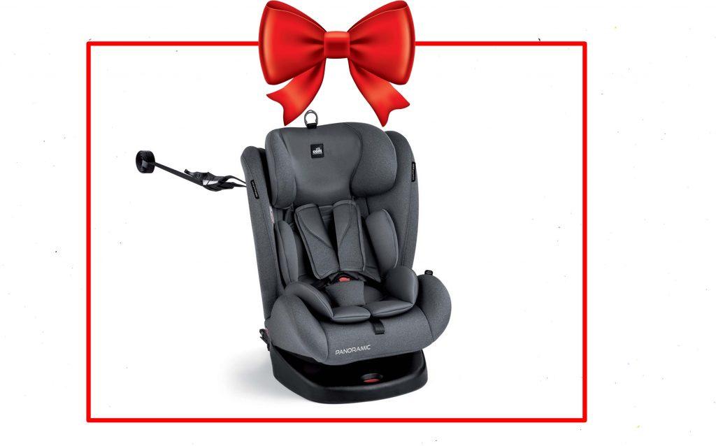 5 საუკეთსო საჩუქარი მომავალ მშობლებს იტალიური ბრენდისგან Cam